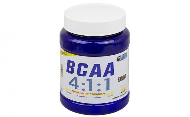 BCAA 411